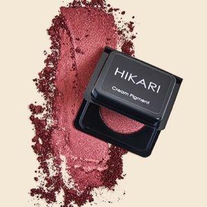 "[HIKARI] BNIB Cream Pigment Eyeshadow in ""Fierce"""